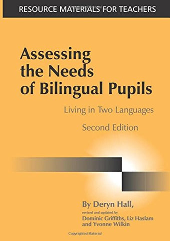 Assessing the Needs of Bilingual Pupils