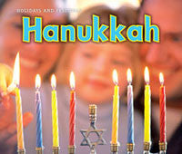 Holidays and Festivals: Hanukkah