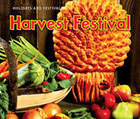 Holidays and Festivals: Harvest Festival