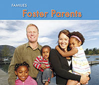 Families: Foster Parents
