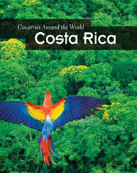Countries Around the World: Costa Rica