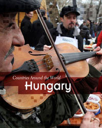 Countries Around the World: Hungary