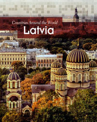 Countries Around the World: Latvia