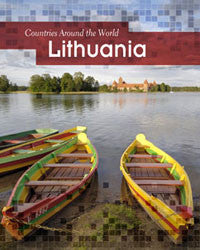 Countries Around the World: Lithuania