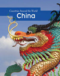 Countries Around the World: China