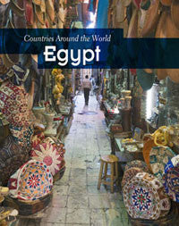 Countries Around the World: Egypt