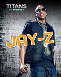 Titans of Business: Jay-Z