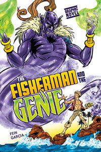 Arabian Nights: The Fisherman and The Genie