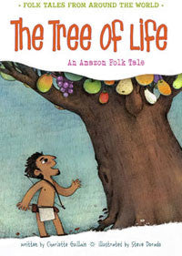 Folk Tales from Around the World: The Tree of Life