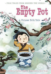 Folk Tales from Around the World: The Empty Pot