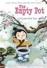Far Eastern Folk Tales