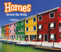 Around the World: Homes