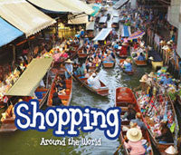 Around the World: Shopping