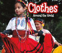 Around the World: Clothes