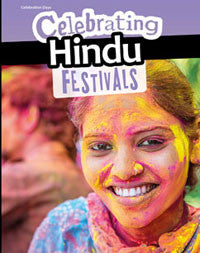Celebration Days: Celebrating Hindu Festivals