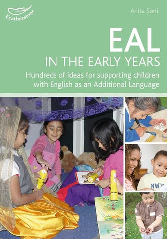 EAL in the Early Years
