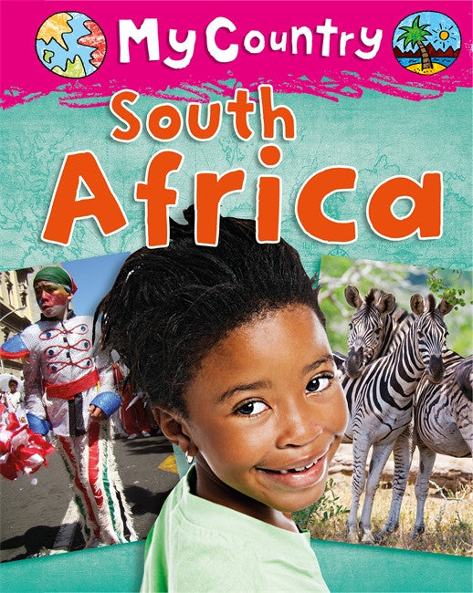 My Country: South Africa