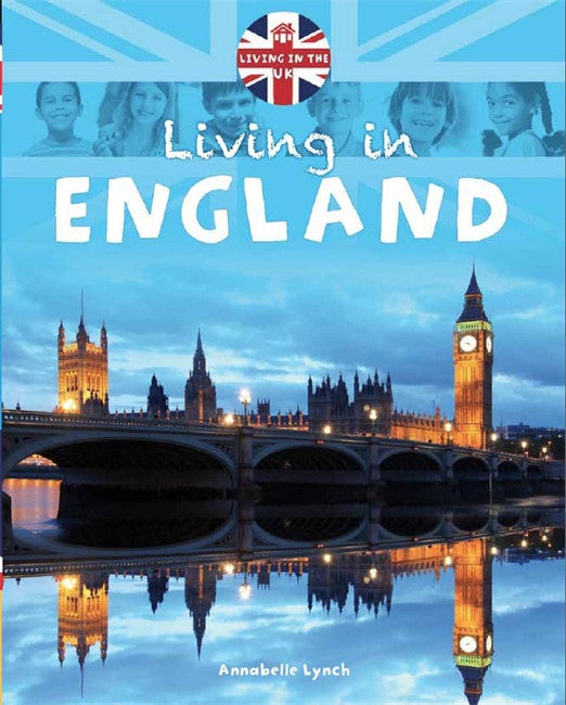 Living in the UK: England
