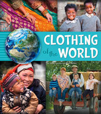 Go Go Global: Clothing of the World