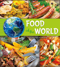 Go Go Global: Food of the World