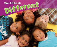 Celebrating Differences: We All Look Different