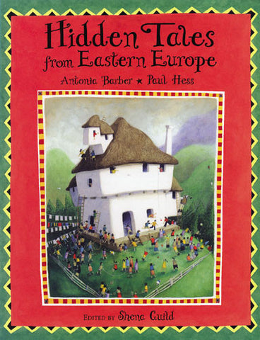 Hidden Tales from Eastern Europe