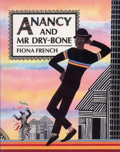 Anancy and Mr Dry Bone