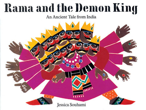 Rama and the Demon King