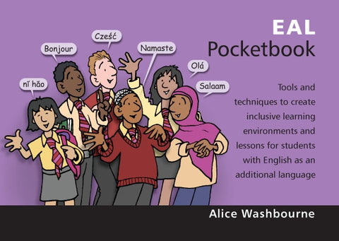 EAL Pocketbook