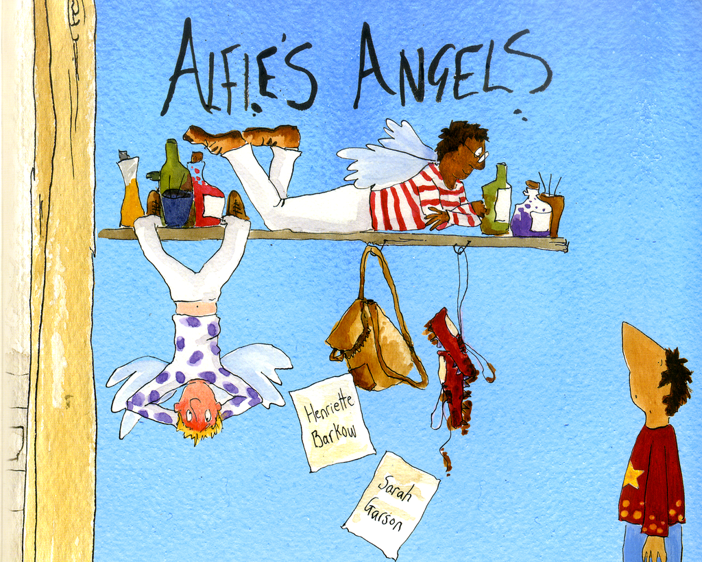 Alfie's Angels