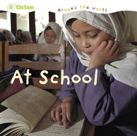 Around the World: At School