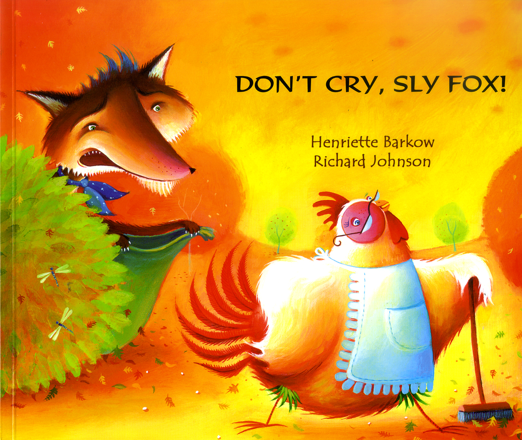Don't Cry, Sly!