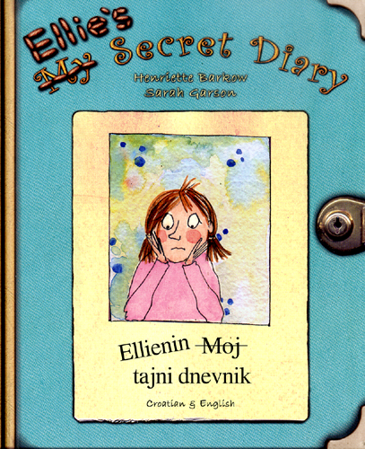 Ellie's Secret Diary