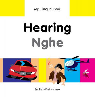 My Bilingual Book Hearing