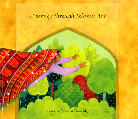 Journey Through Islamic Art