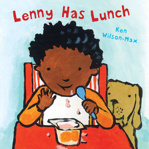 Lenny Has Lunch
