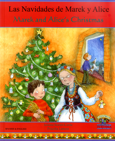 Marek and Alice's Christmas