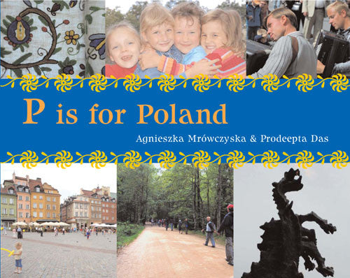 P is for Poland