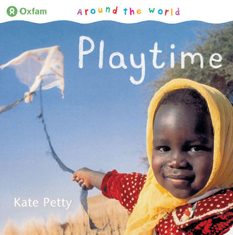 Around the World: Playtime