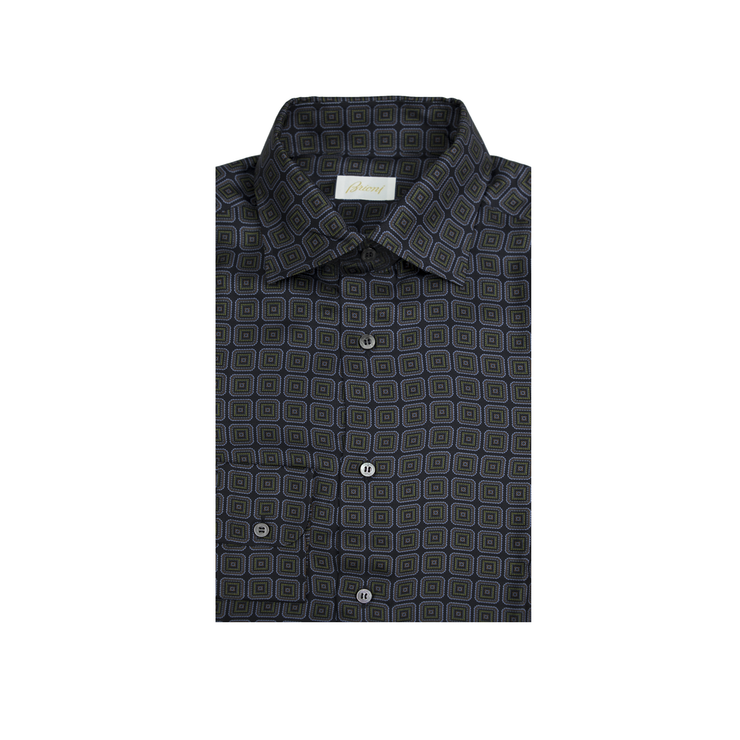 Brioni Silk Shirt