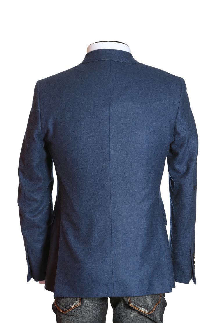 Carlo Barbera Cashmere Sports Jacket