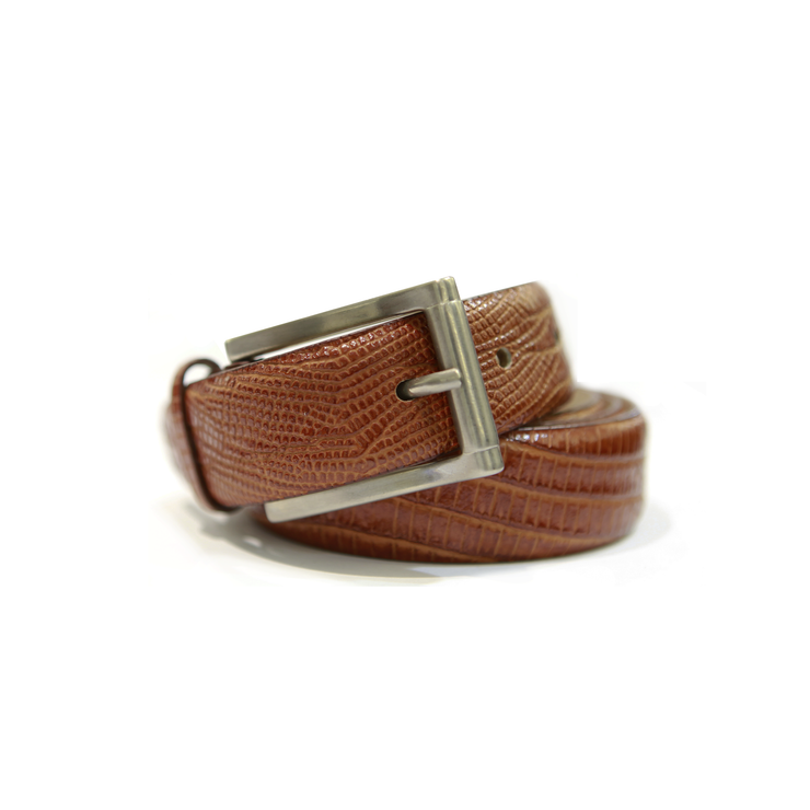 DiStefano Leather Belt
