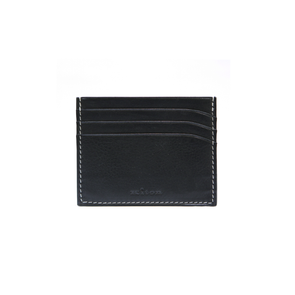KITON LEATHER WALLET (SMALL)