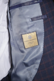 Carlo Barbera Super 140s Wool Suit