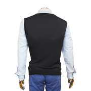 Kiton Wool Sweater Vest