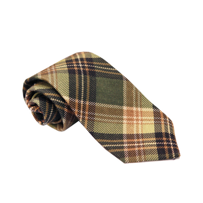 Pal Zileri Men's Wool & Silk Ties
