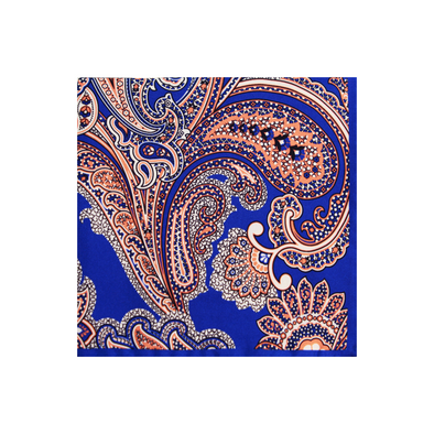 Silk Pocket Square (Small)
