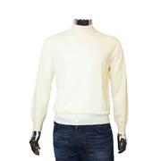(Brioni Wool Sweater)