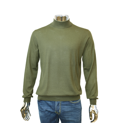 Kiton Cashmere Sweater