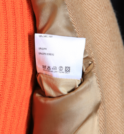 Caruso Camel Hair Overcoat